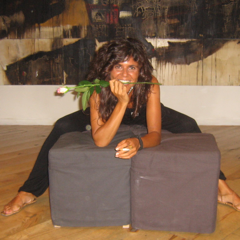Monica Argiolas