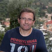 Mauro Caviglia