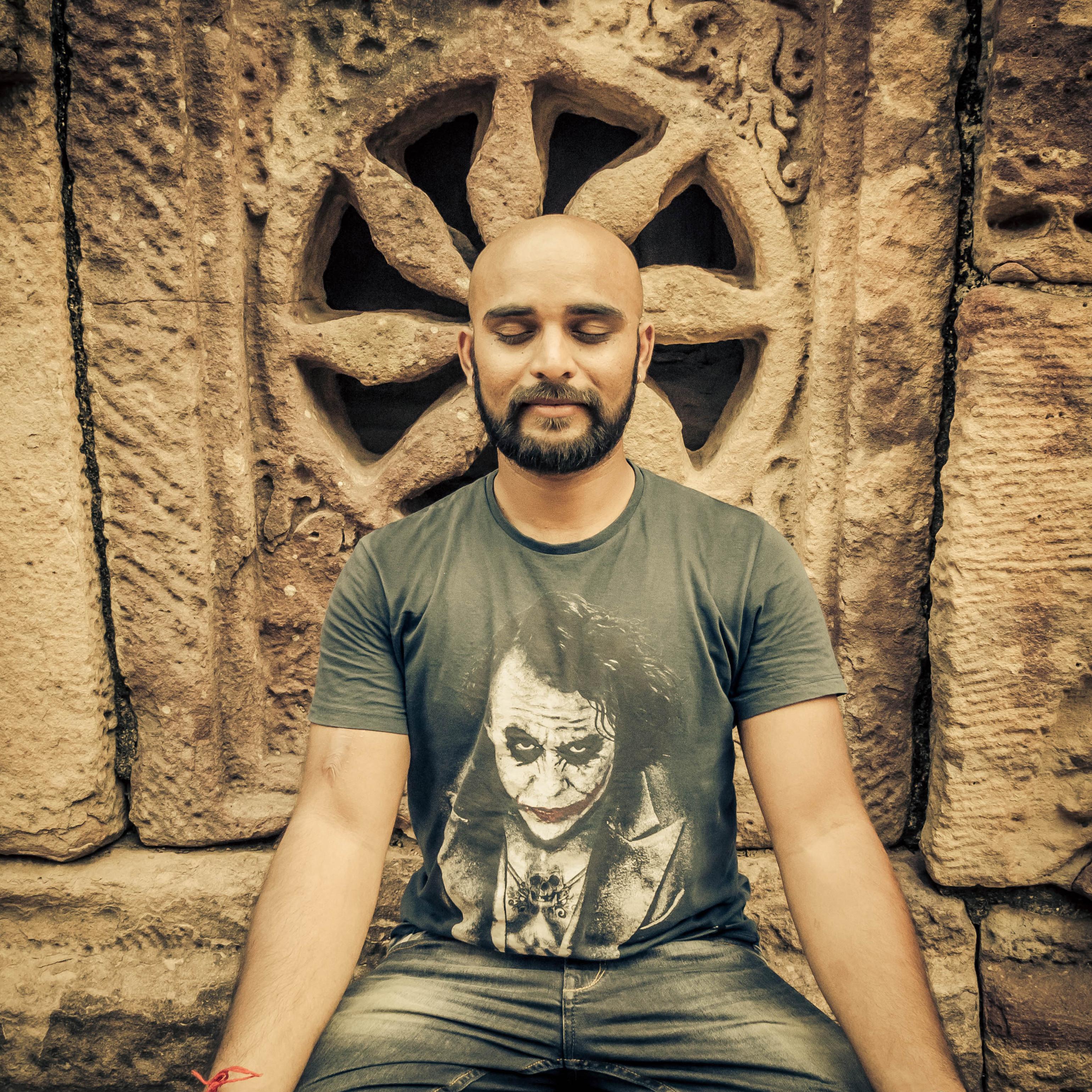 Vaibhav Mupadi