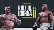 Anthony Joshua vs Andy Ruiz rematch