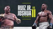 Andy Ruiz vs Anthony Joshua 2