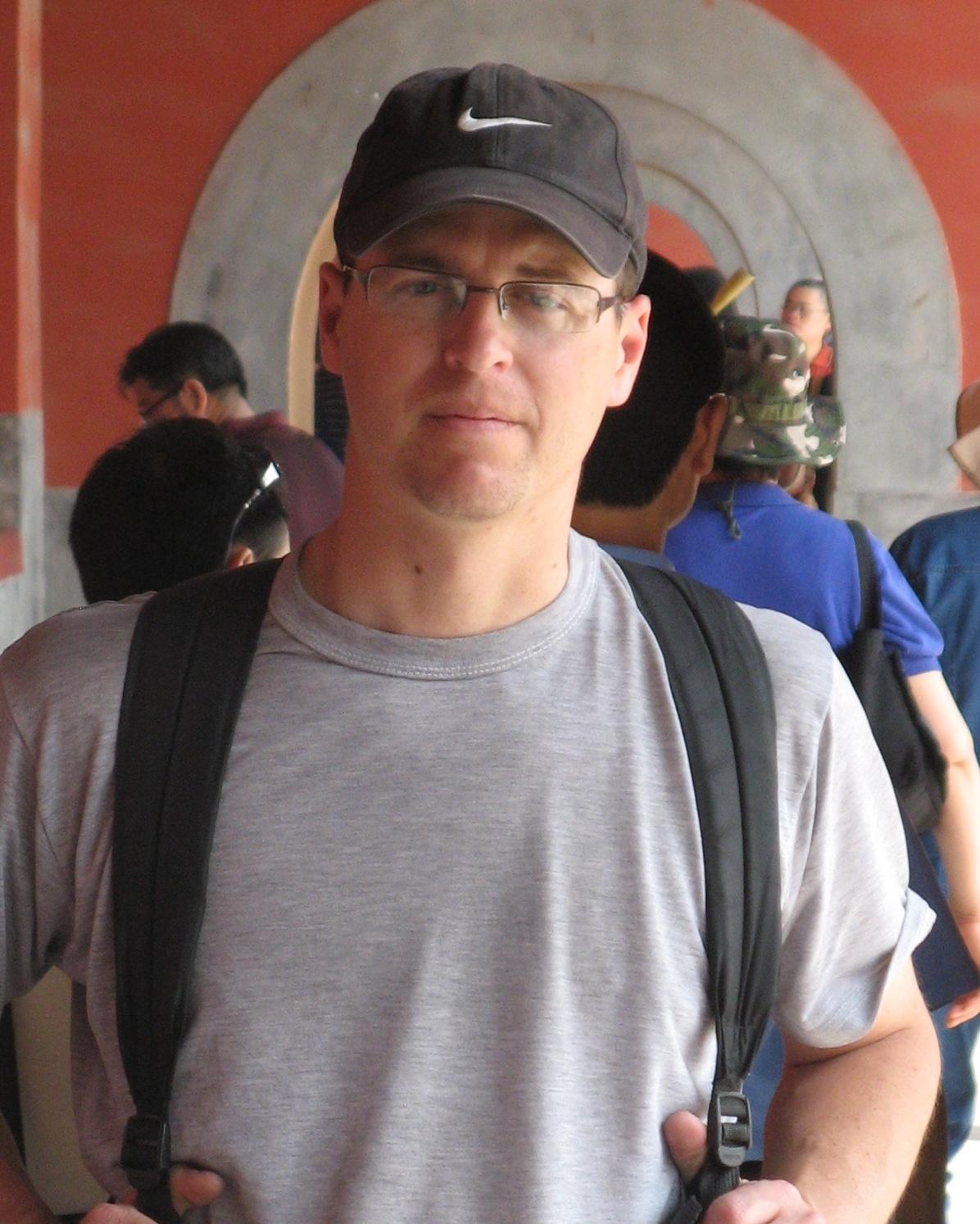 Ed Jahn