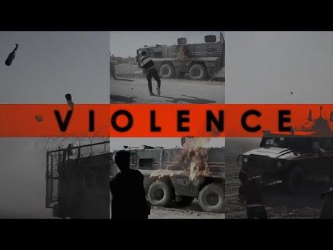 Syrian War Report – November 19, 2019: Kurdish Radicals Try To Burn Russian-Turkish Patrol