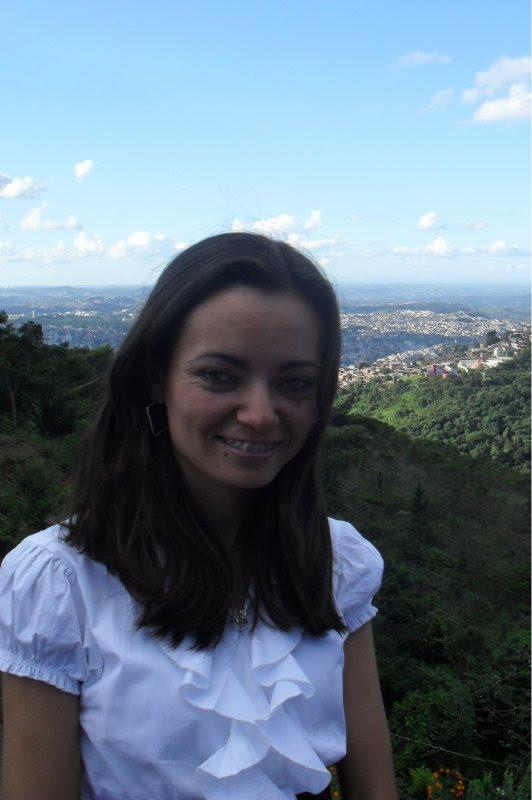 Debora Cristina da Silva