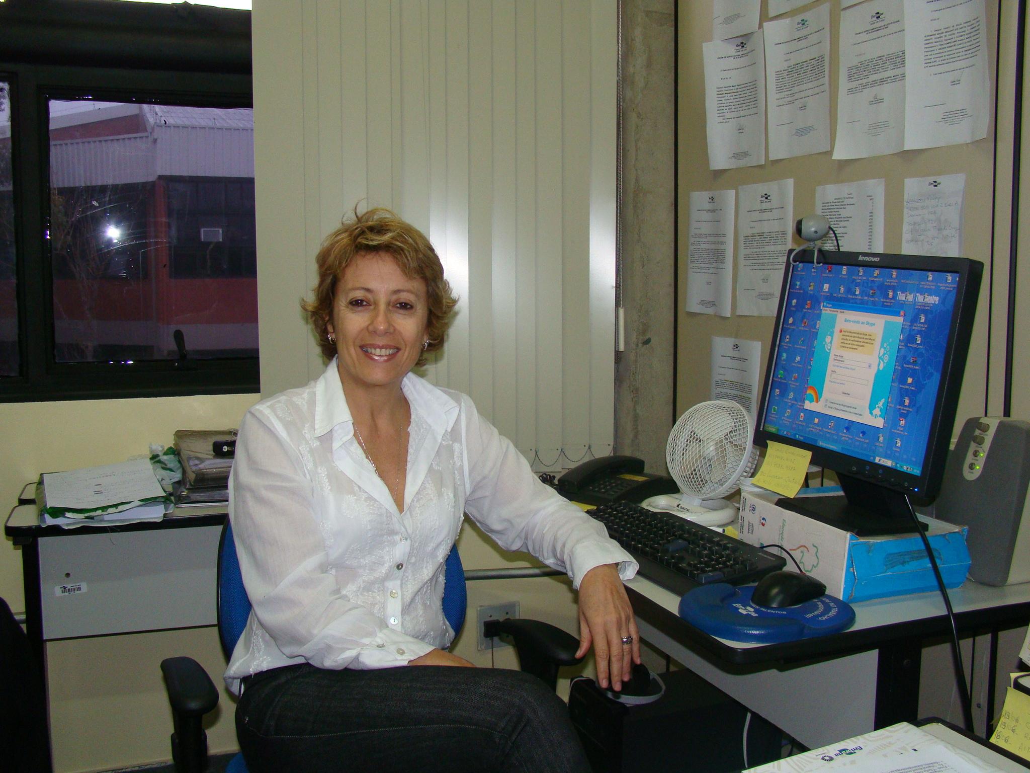 Elizabeth Nogueira Fernandes