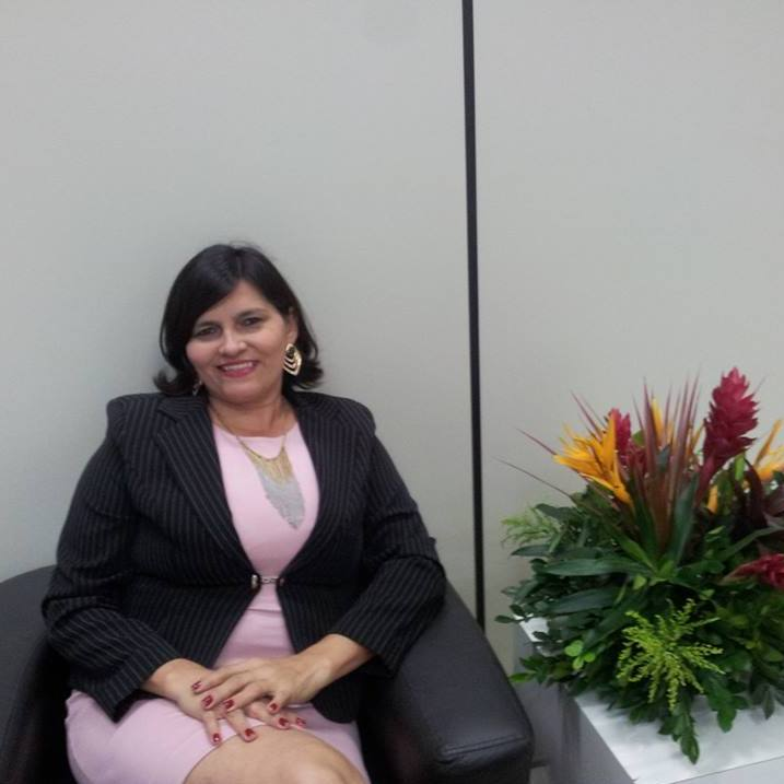 Maria Luzineuza Alves Gomes
