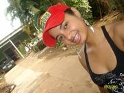 Leilane Oliveira Santos