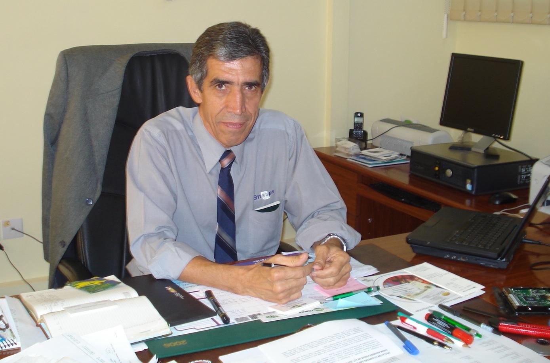 Leovegildo Lopes de Matos