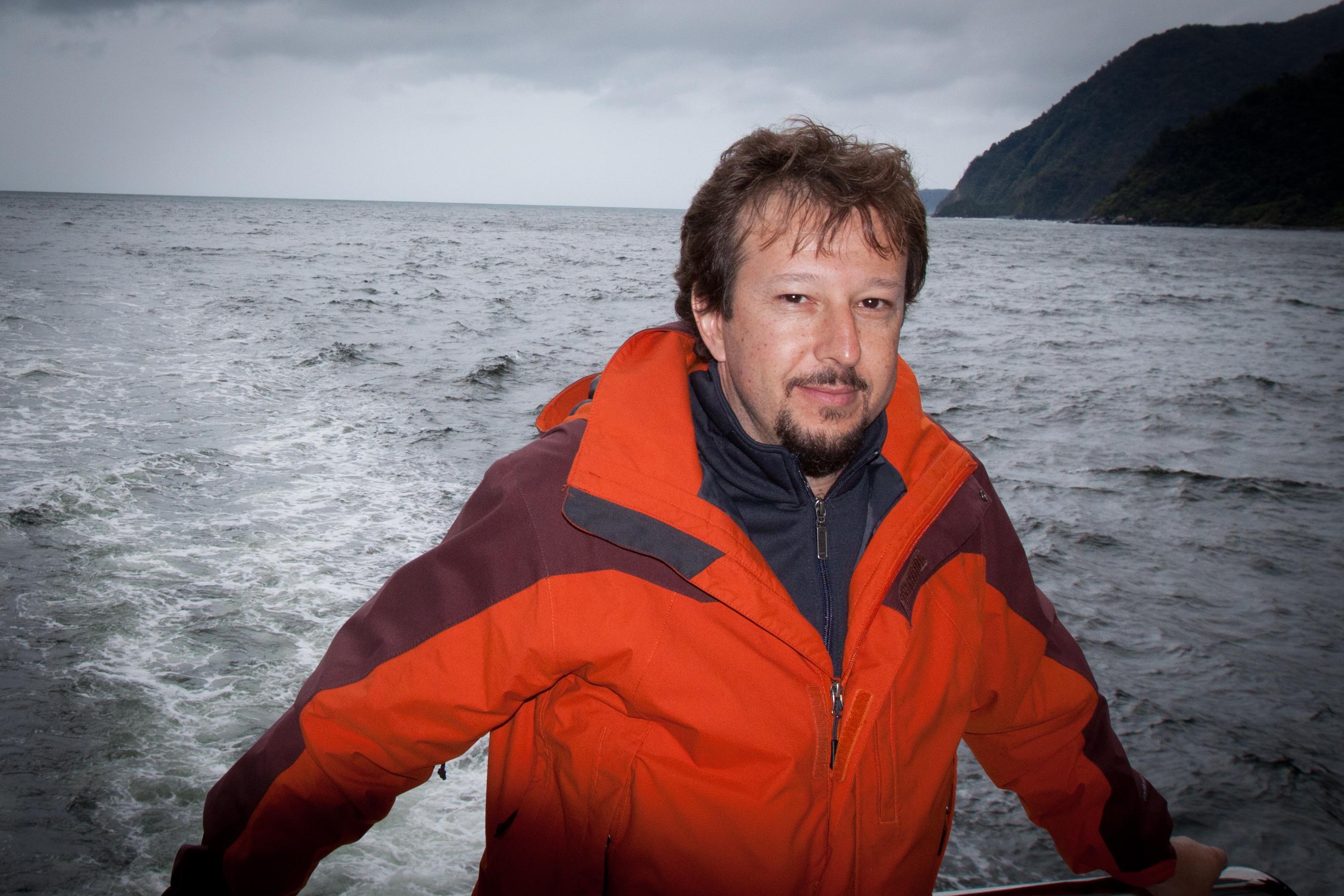 Marcelo Pereira de Carvalho
