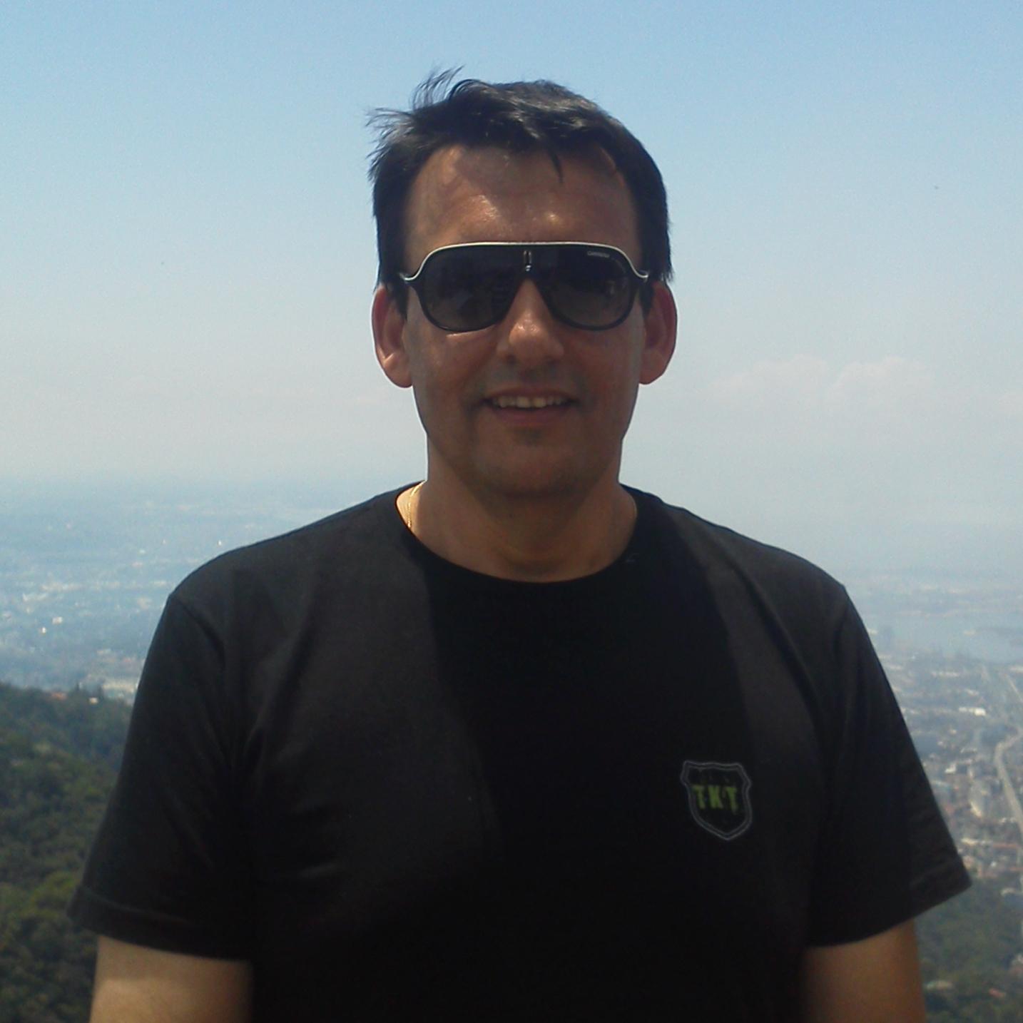 Luiz Ricardo da Costa