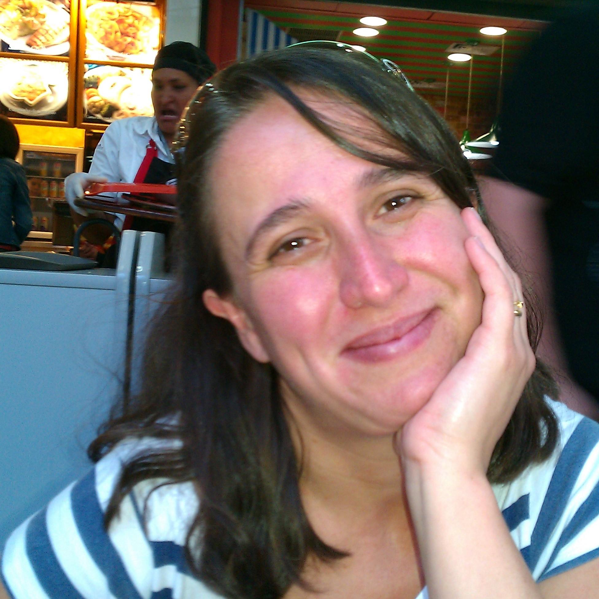 Giselle Isabel de Oliveira