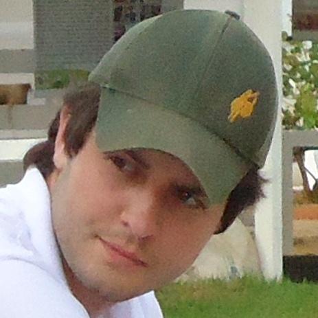 Pedro Henrique R. de Alcântara