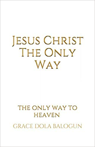 Christian Book Marketing - Jesus Christ The Only Life