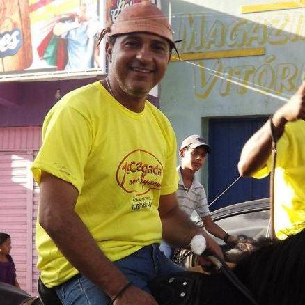 Luís Maurício Brandão Leal