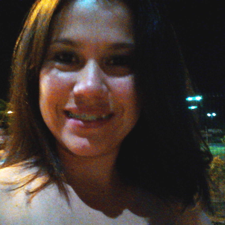 Natália Crisléia Rosas da Silva