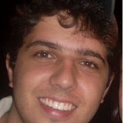 Enrico Andrade Vassalo