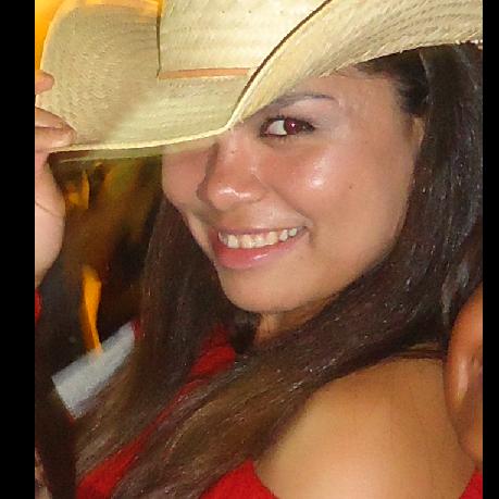 Samantha Mariana Machado