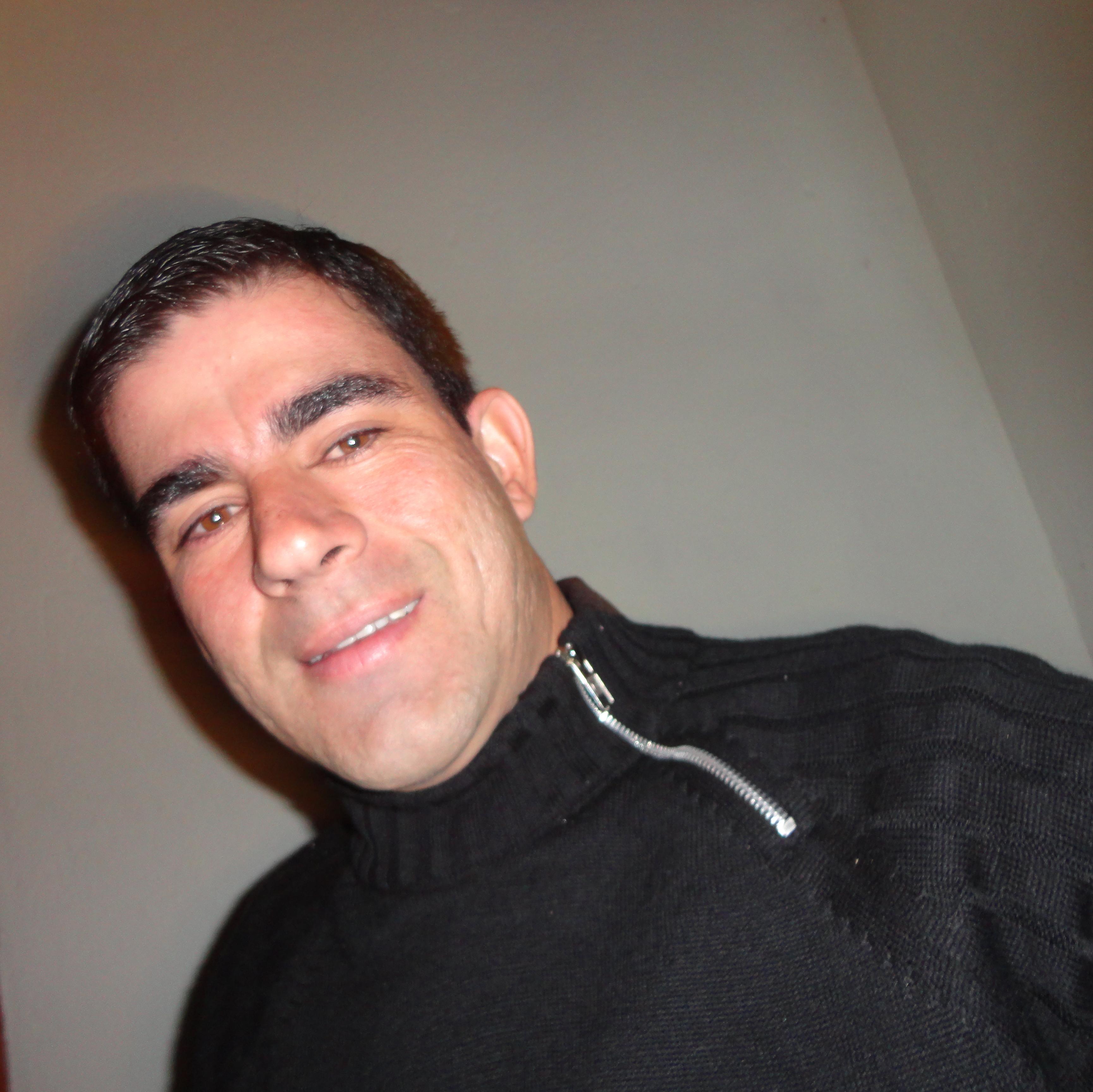 Rafael Diniz Rosa