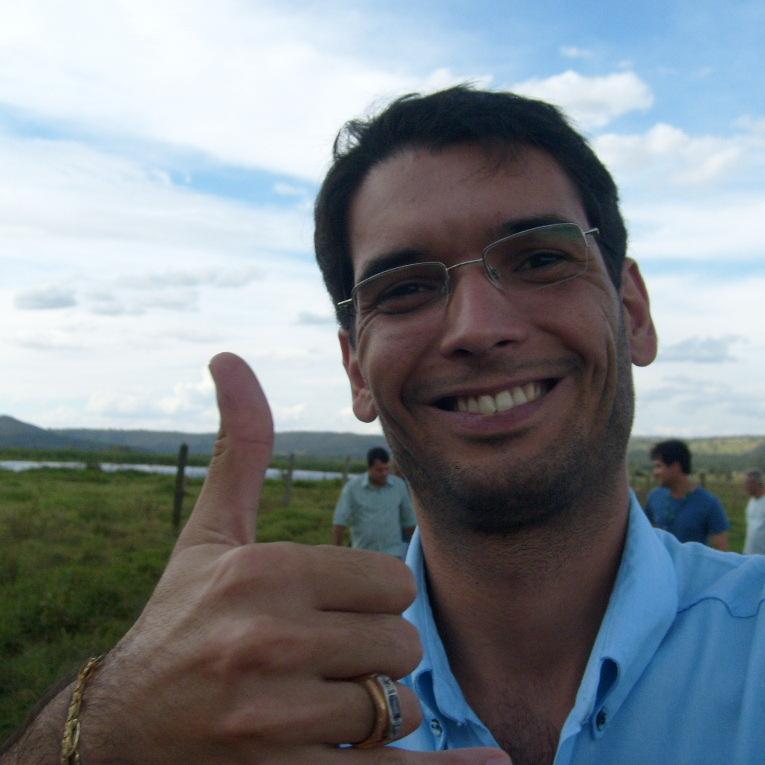 Thiago Pinel