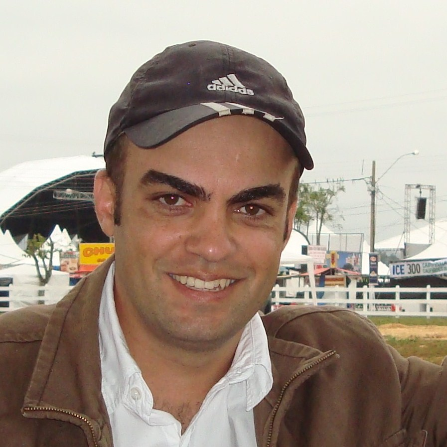 Elton Alves Campos