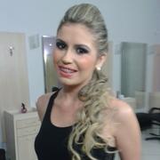 Lucélia de Almeida dos Santos