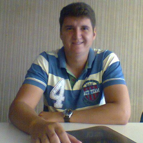 Caríssio Silva de Oliveira