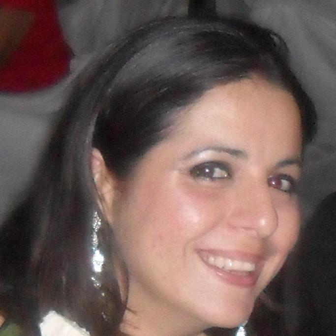 Flávia Ferreira Costa Carvalho