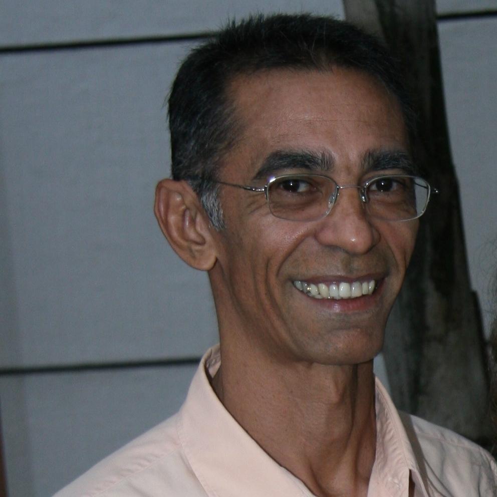 Bento José Ribeiro Neto