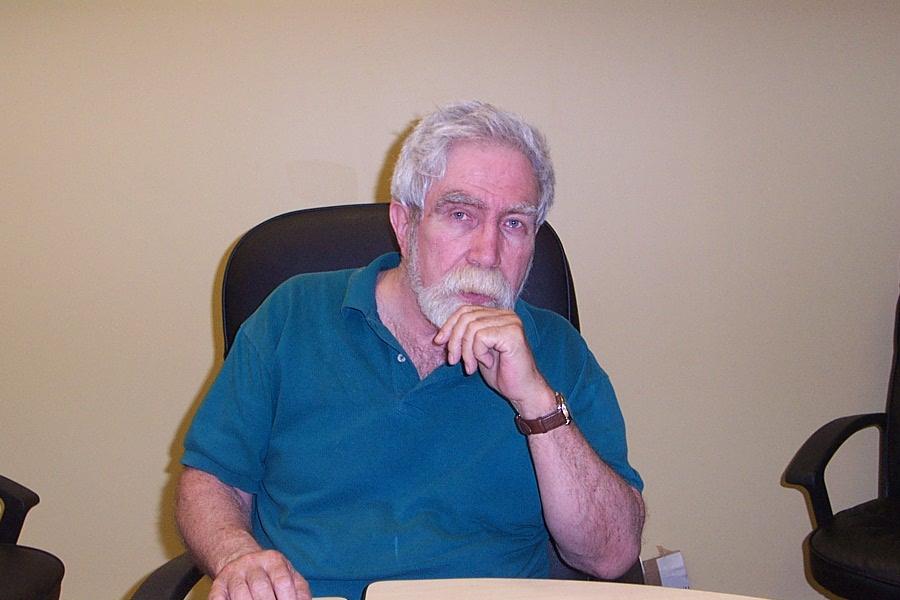 Peter Svoboda