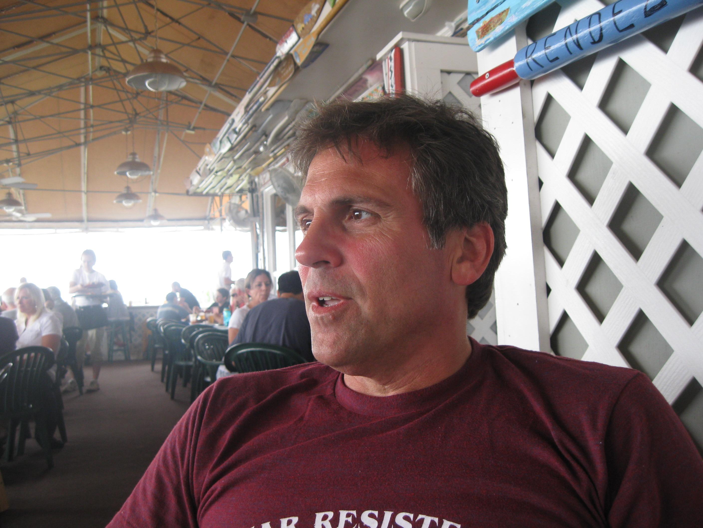 Marc Pittarelli