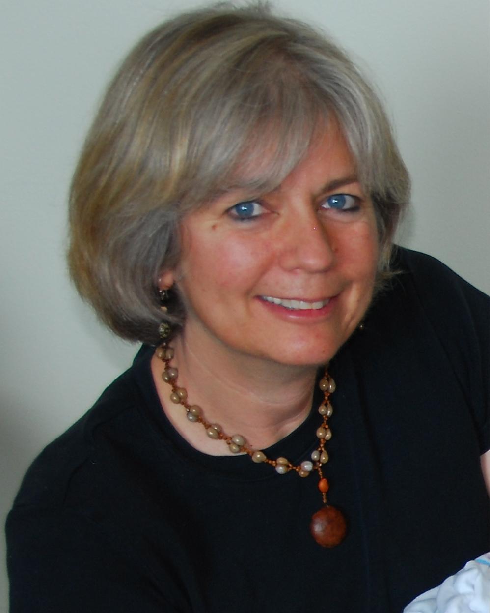 Ellen Gerberich
