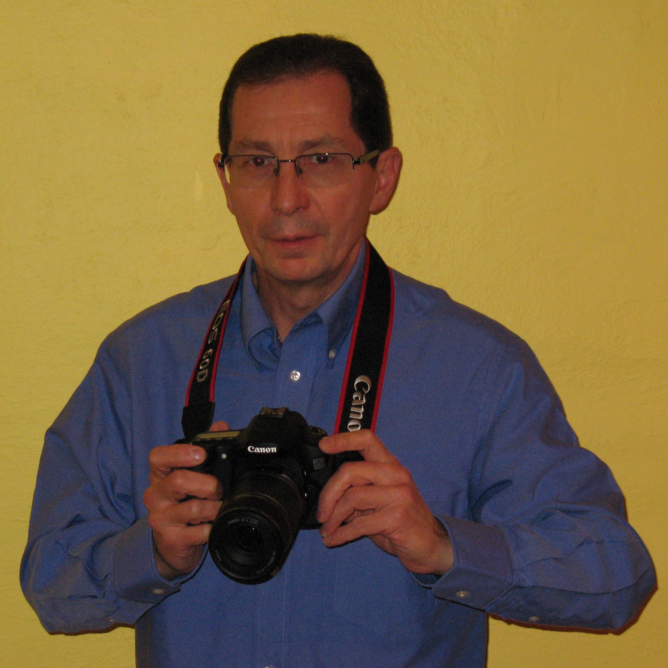 Michael Massurin