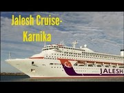 jalesh cruise karnika booking