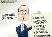 """""""Impeachable"""""""