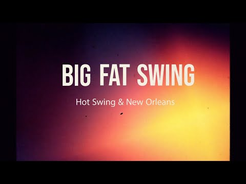 BIG FAT SWING - Toulouse Swing Fever 2019
