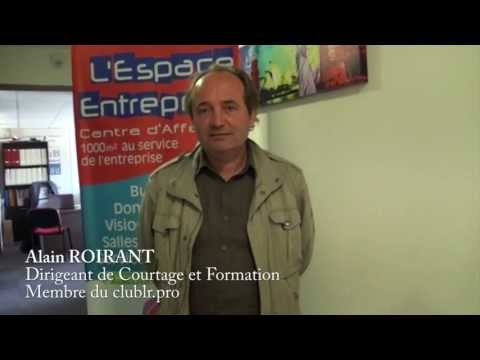 Club LR montpellier conference la cooperation interview 1