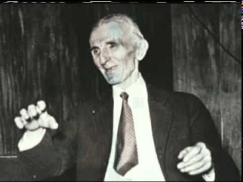 Saving Nikola Tesla's Laboratory - Special Report VVH-TV News