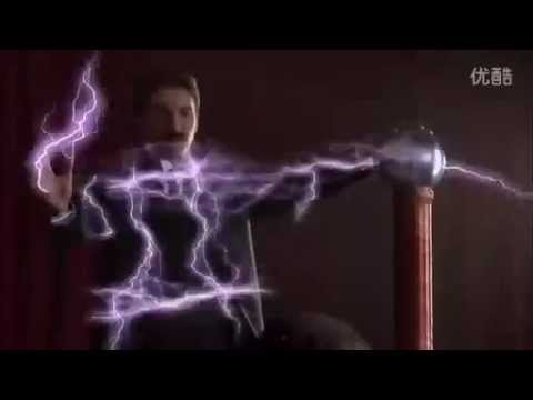 Nikola Tesla - My Inventions (short film) [inventor of wireless energy]