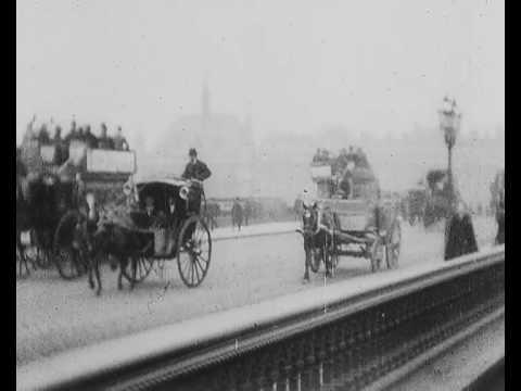 Blackfriars Bridge (1896)