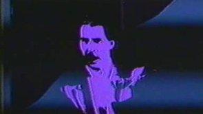 The Ray of Discovery - Nikola Tesla