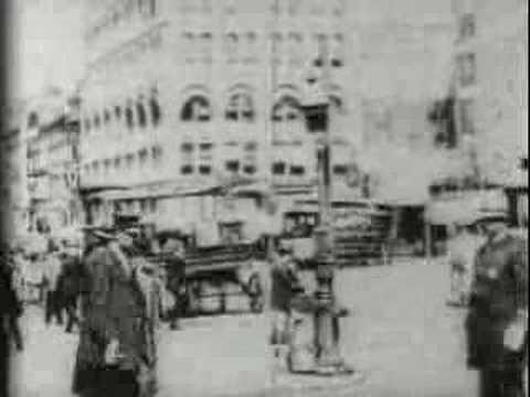 New York City 1896