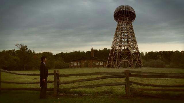 FRAGMENTS FROM OLYMPUS-The Vision of Nikola Tesla (Trailer)
