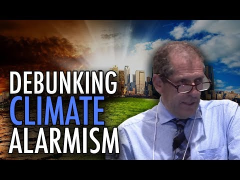 Debunking EVERY Climate Argument With Geologist Tony Heller