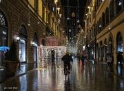 Via Tornabuoni Firenze