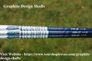 graphite design shafts chart