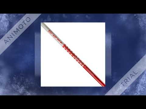 Buy the best graphite design shafts