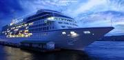 Muscat cruise