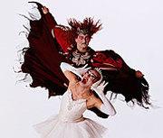 Les Ballets Trockadero De Monte Carlo @ the Sandler Center