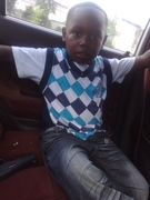 Shally Hassan (Waridi jeusi)