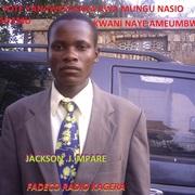 Jackson J Mpare